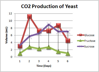 ib biology how ph affects rate of respiration in yeast Effect of different isomers of sugar on yeast respiration author(s): tom schuster, rosalie van zyl, & harold coller  biology/life sciences  and the ph of the.